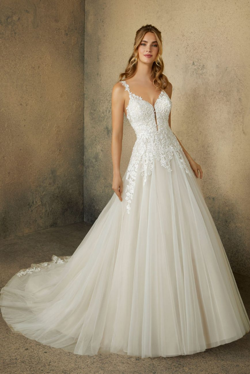 Mori Lee Melody