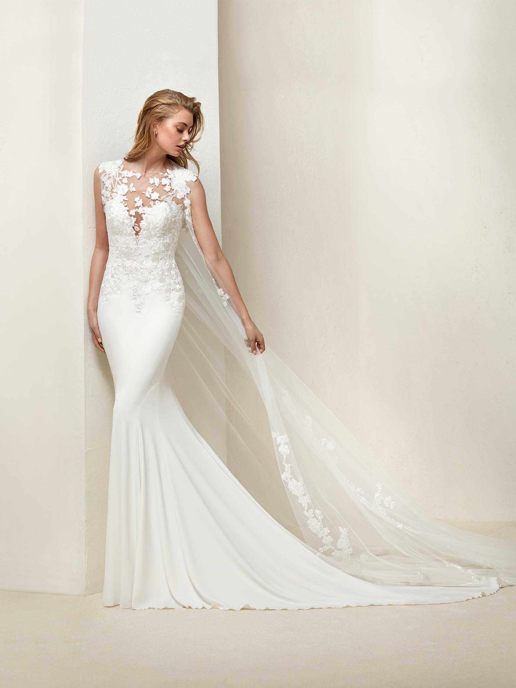 Wedding Dress Shop Leeds I Designer Bridal Gowns I West ...